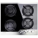 Table de cuisson gaz verre KFG6120 Termikel