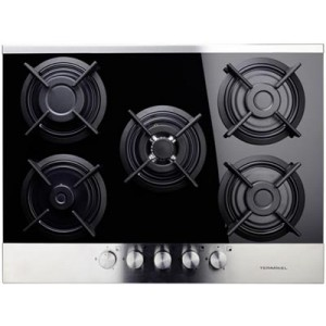 Table de cuisson gaz verre KFG7120 Termikel